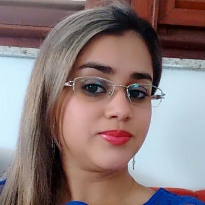 Milena Queiroz
